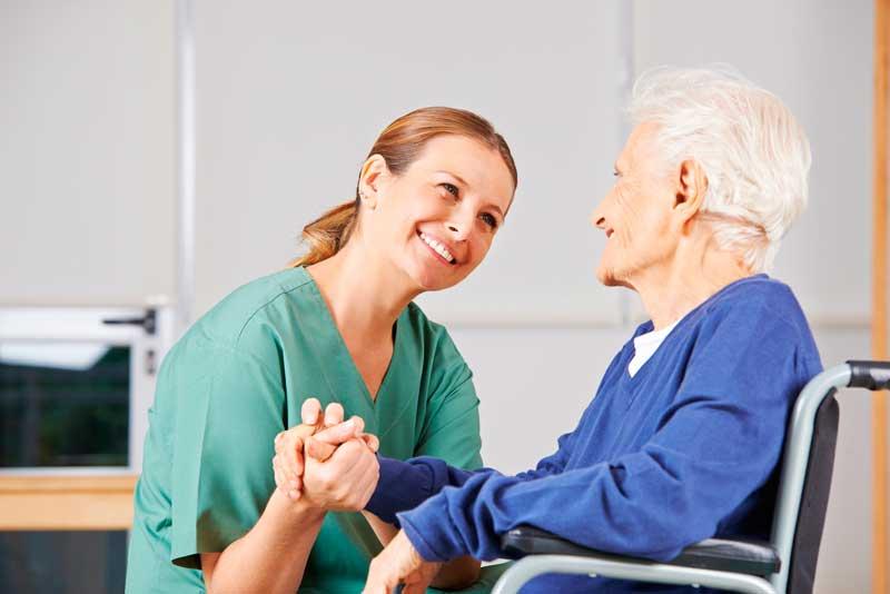 infeccion de orina personas mayores