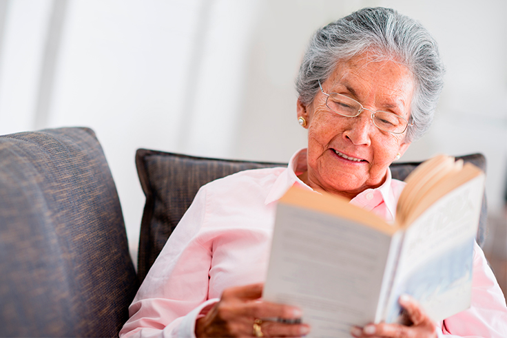 [TOP 4] Los mejores libros para personas mayores
