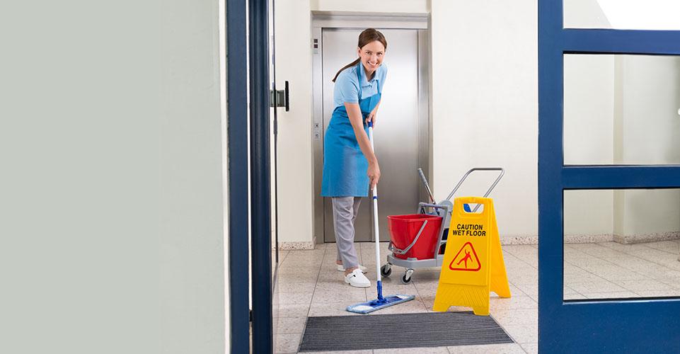 Empresa limpieza de comunidades en Castellón